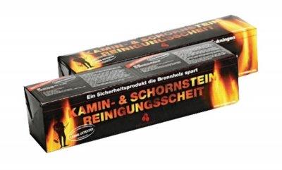 Lienbacher Schornsteinreiniger